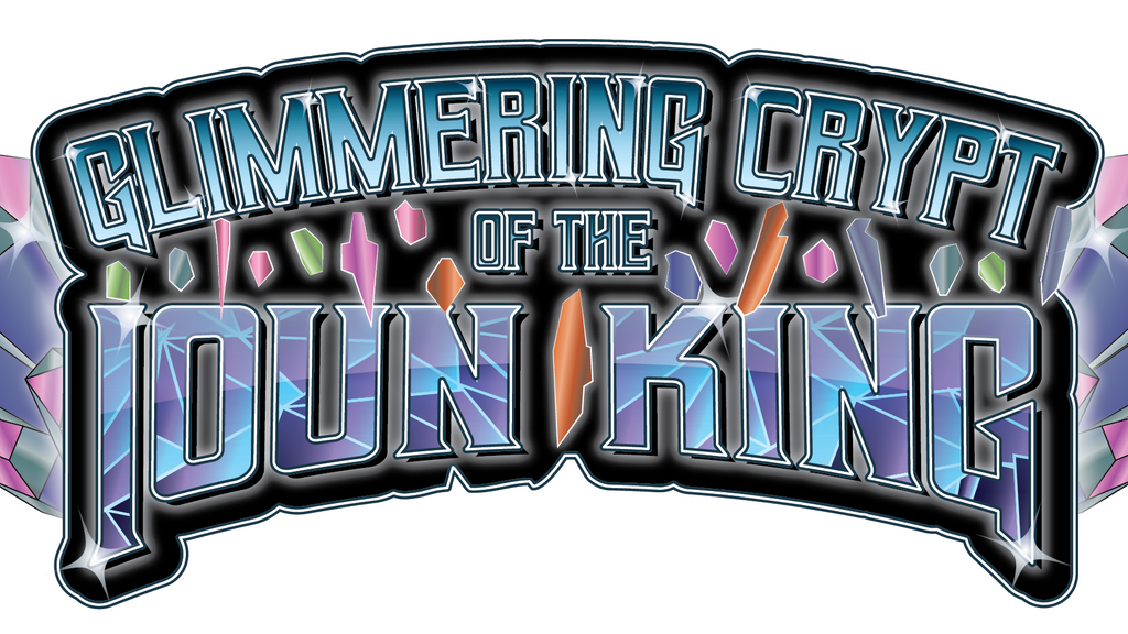Project image for Glimmering Crypt of the Ioun KIng