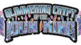 Glimmering Crypt of the Ioun KIng thumbnail