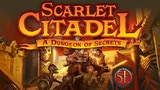 The Scarlet Citadel: A 5th Edition Dungeon of Secrets thumbnail