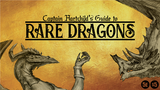 Captain Hartchild's Guide to Rare Dragons thumbnail