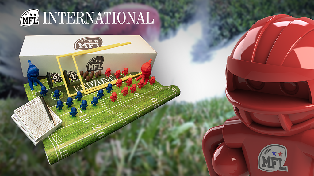 Project image for MFL International - Mini Football League