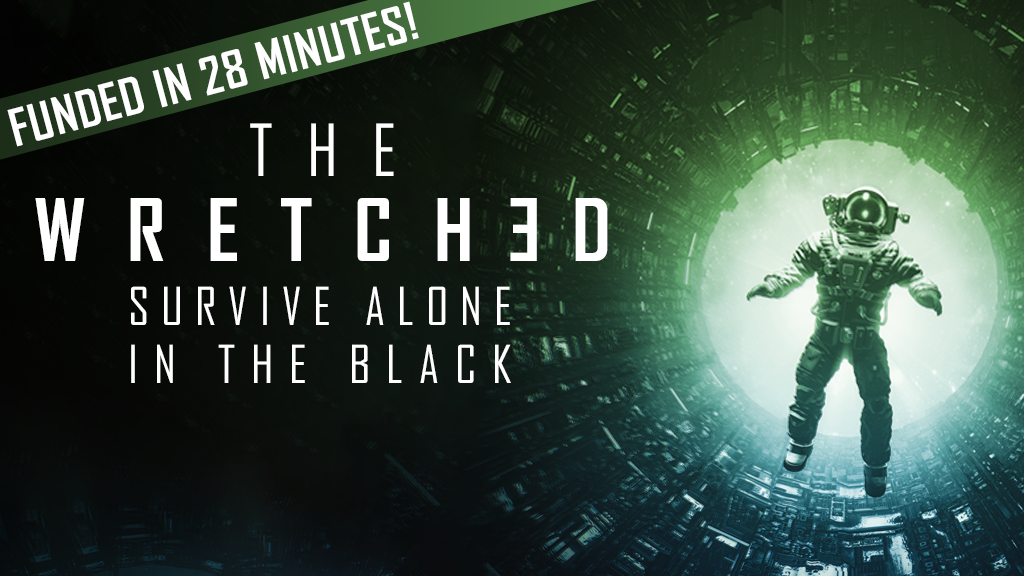 The Wretched: Second Printing project video thumbnail