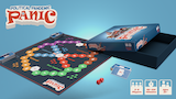 Political Pandemic Panic Board Game thumbnail