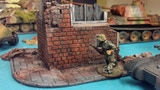 Scenic Resin Terrain for 28mm Tabletop Wargames Miniatures thumbnail