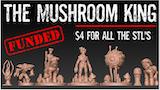 The Mushroom King thumbnail