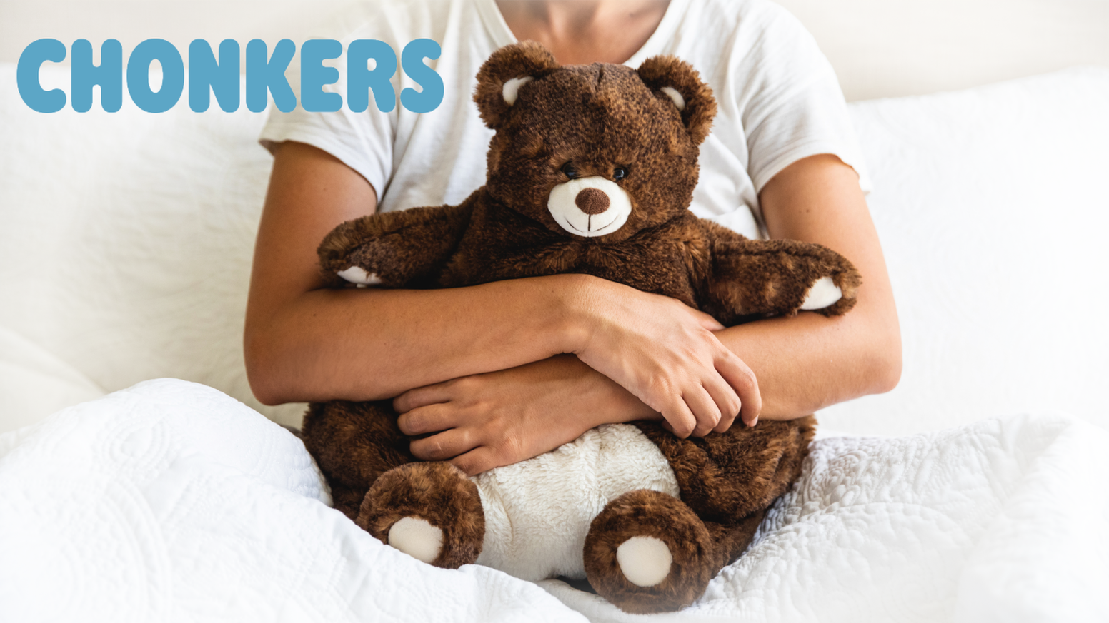 Adorably chubby stuffed animals that allow you to add weight, heat, scent, and more to help you find your calm and manage anxiety.