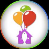 House Fish Balloon