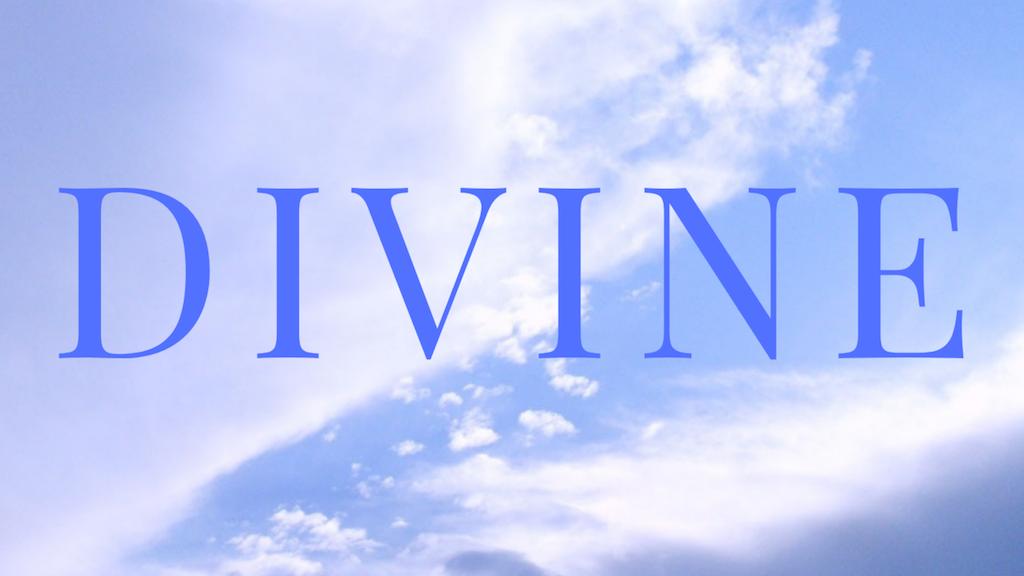 Divine: Music Album