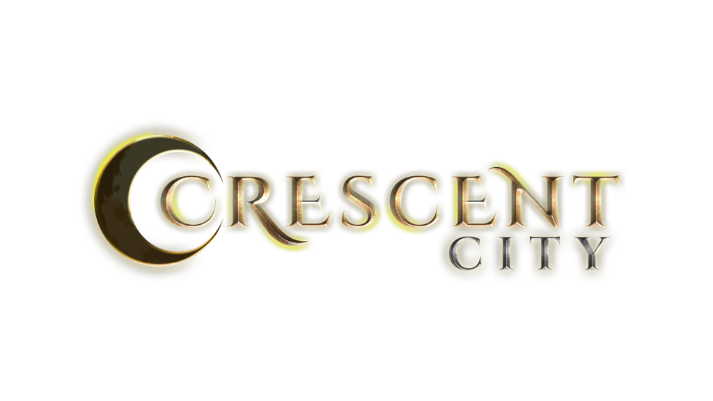 Project image for Crescent City: Webtoon Comic