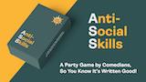 Anti-Social Skills thumbnail