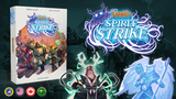 Untamed: Feral Factions - Spirit Strike Edition thumbnail