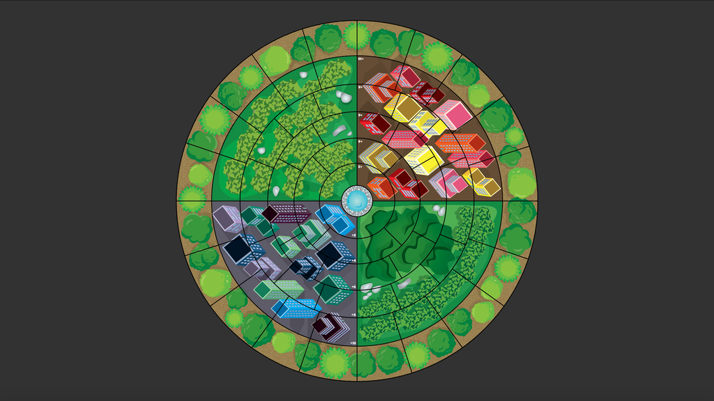 Project image for Capitalism: The Board Game