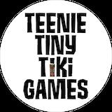 Teenie Tiny Tiki Games