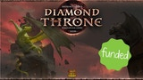 Monte Cook's Diamond Throne RPG thumbnail