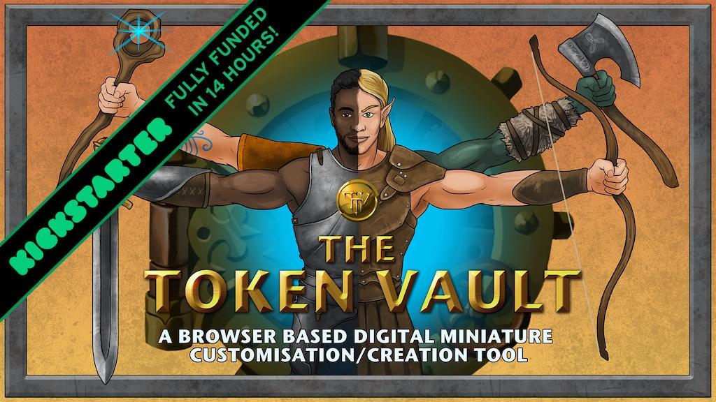 The Token Vault