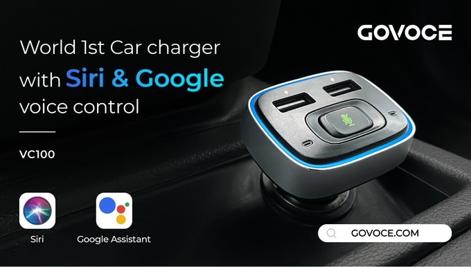 GoVoce Car Charger