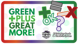 GREEN +PLUS GREAT MORE! RPG safety cards & check-in system thumbnail