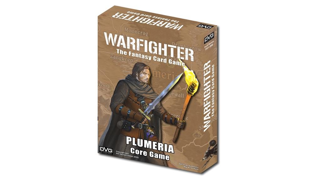 DVG - Warfighter Fantasy project video thumbnail