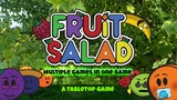 Fruit Salad: The Multiple Games in One Game thumbnail
