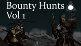 Bounty Hunts Vol 1: Contracts for 5E thumbnail