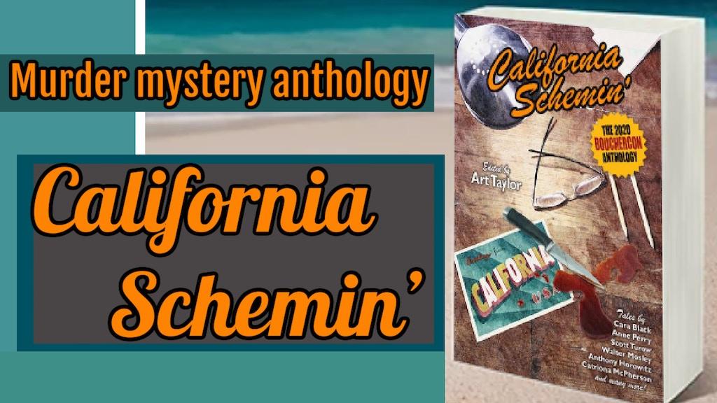 California Schemin' project video thumbnail