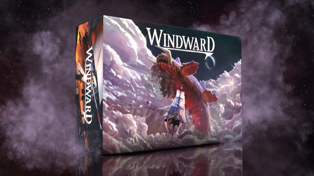 Windward (Expansion & Big Box) project video thumbnail