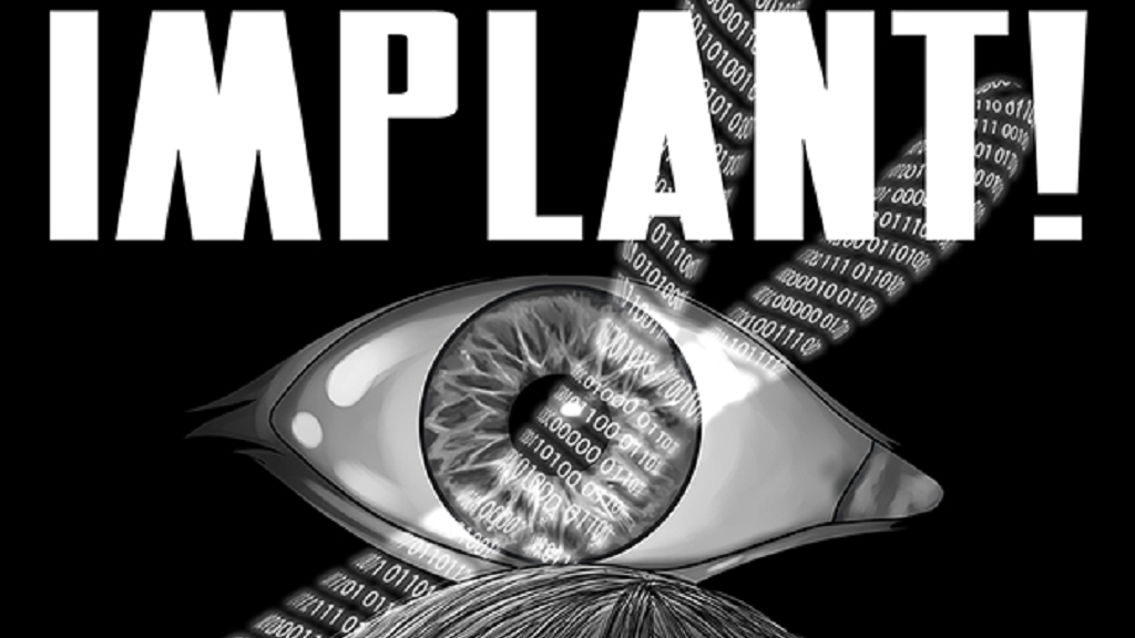 A Brailliant Implant! project video thumbnail