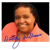 Dr. Dorothy Williams