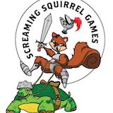 Screaming Squirrel Games