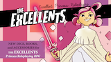 The Excellents RPG & Princess Accessories thumbnail