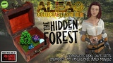 ALEA! Collectable RPG Dice: HIDDEN FOREST edition (Phase 03) thumbnail