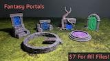 Fantasy Portals thumbnail