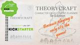 THEORYCRAFT: D&D 5e Character Development Planner (DnD 5th) thumbnail