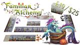 Familiar Alchemy thumbnail