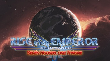 Rise of an Emperor: Worlds in conflict