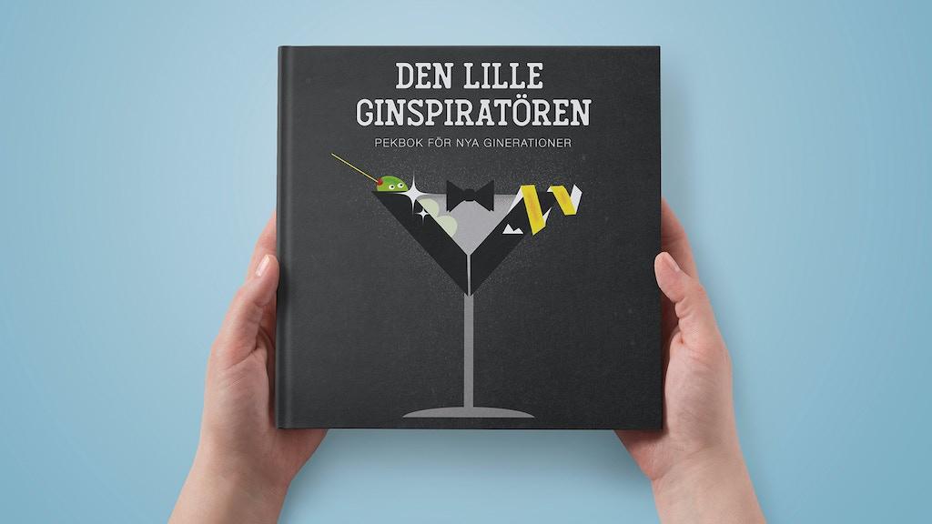 Den lille ginspiratören project video thumbnail
