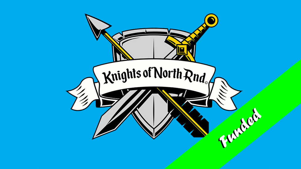 Knights Of NorthRnd project video thumbnail
