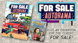 For Sale Autorama & For Sale: Advisors Expansion thumbnail