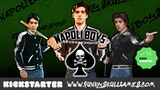 28mm Street Wars NYC Gang: Napoli Boys thumbnail