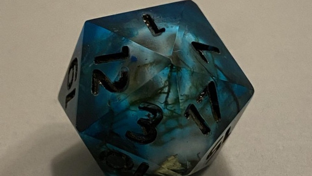 Project image for Handmade Inclusion Dice