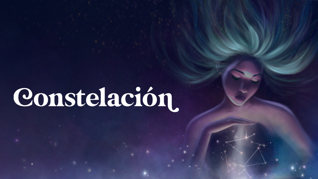 Project image for Constelación Magazine