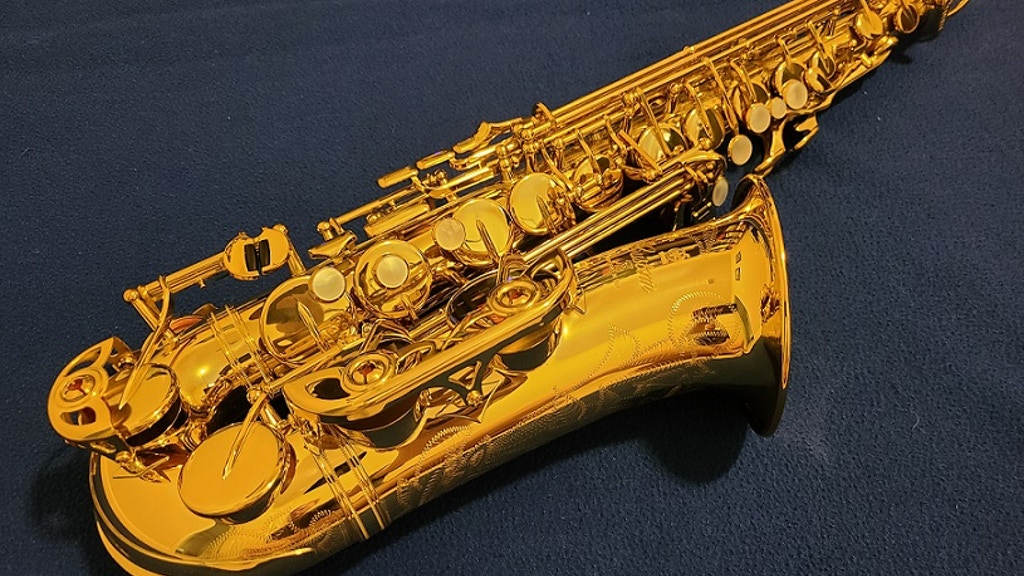 Project image for 3D Printed Saxophone - Affordable, Professional Quality