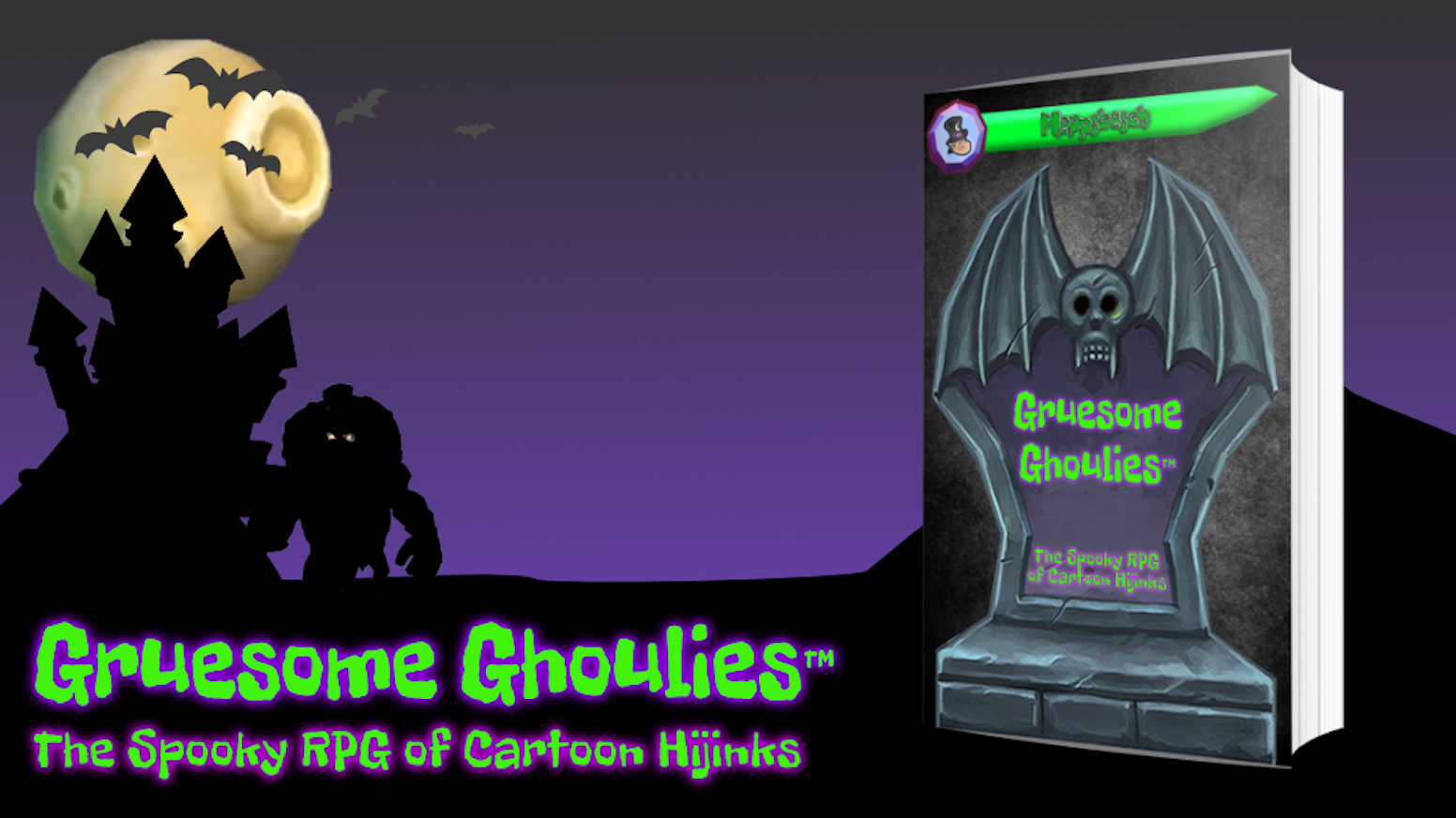 www.gruesomeghoulies.com
