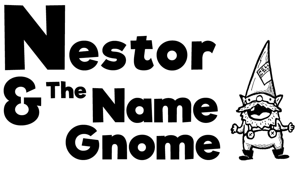 Project image for Nestor & The Name Gnome
