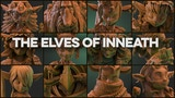 The Elves of Inneath (32mm fantasy miniatures) thumbnail