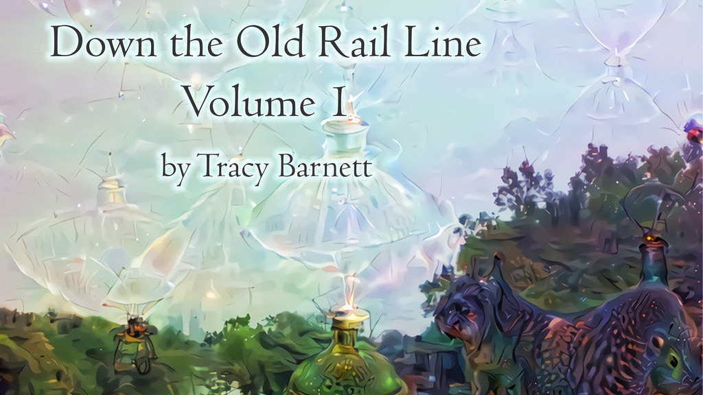 Down the Old Rail Line, vol. 1