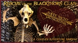 Date Night Dungeon - Rescue of the Blackthorn Clan thumbnail