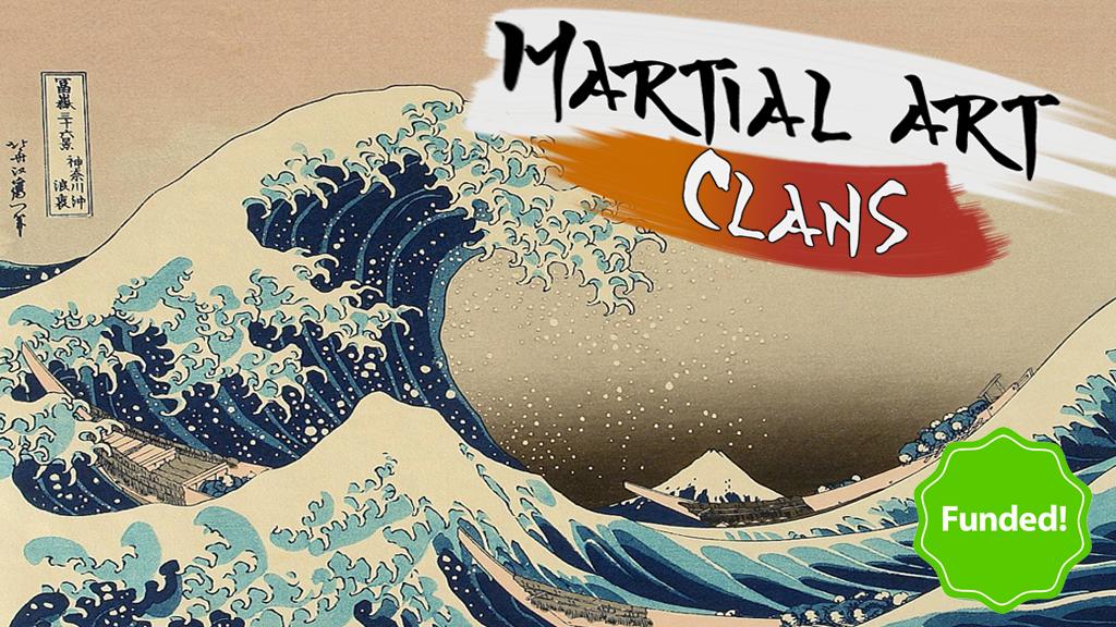 Martial Art: Clans project video thumbnail