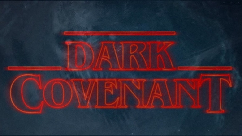 Dark Covenant project video thumbnail