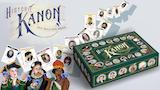 HISTORIEKANON – Spelet om alla tiders kändisar thumbnail